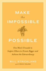 make the impossible