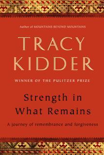 http://www.amazon.com/Strength-Remains-Random-Readers-Circle/dp/0812977610