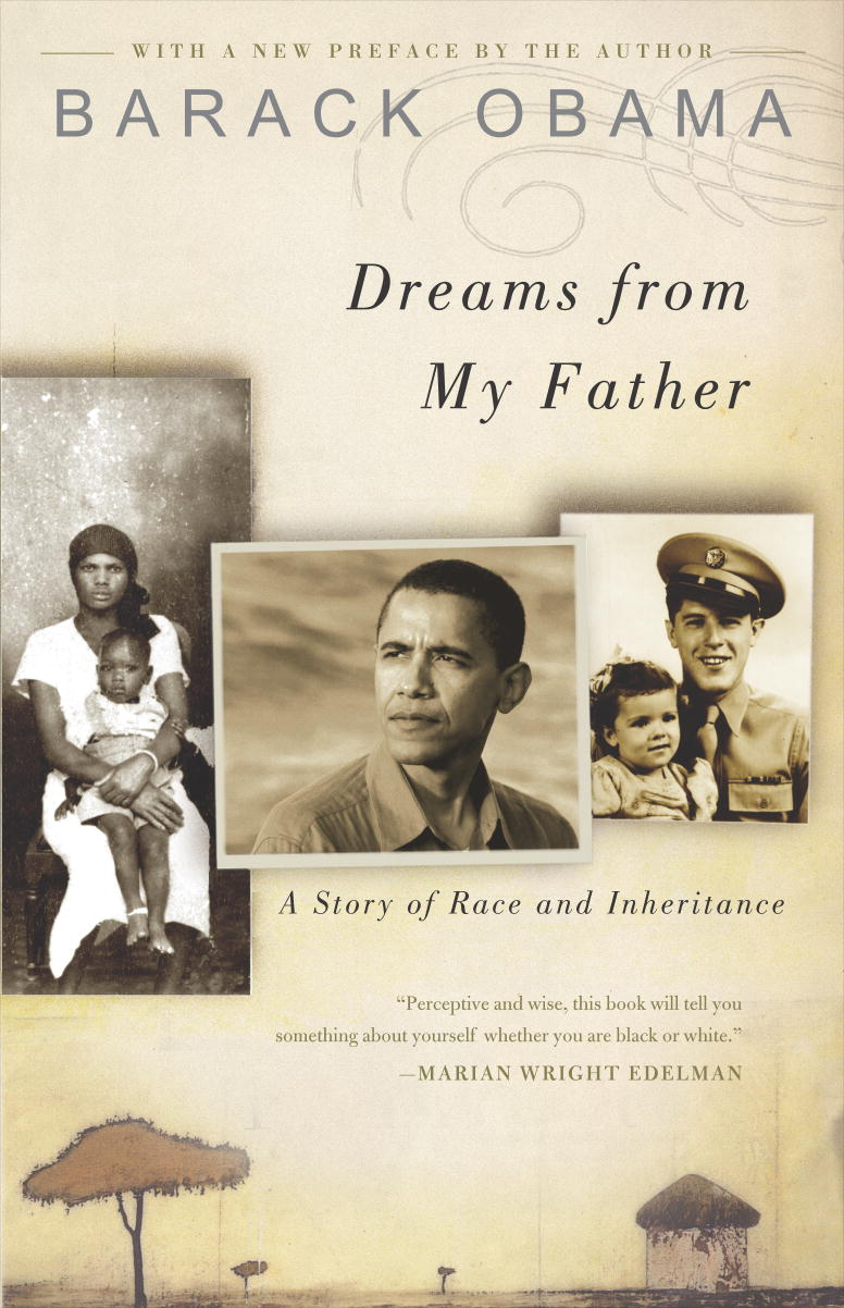 Dreams From My Father By Barack Obama Essay Example