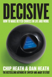 Decisive eBook jacket