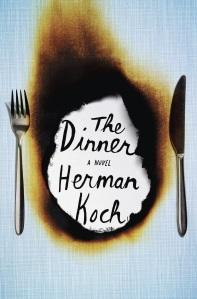 The Dinner HC
