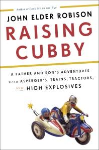 Raising Cubby HC