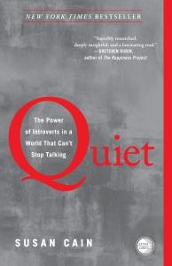Quiet PB