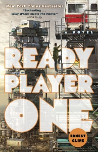 Ready Player One TP