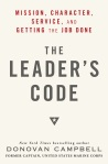 The Leader's Code HC