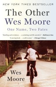 Wes Moore PB