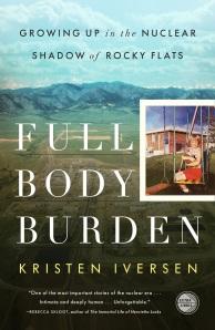 Full Body Burden TR