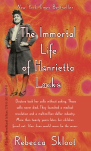 Henrietta Lacks TP