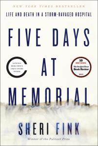 FIVE DAYS- FINAL JACKET