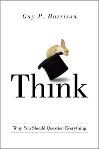 THINK with border
